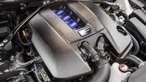Lexus RC F 5.0 V8 engine