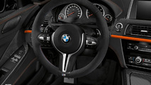 BMW M6 Coupe for DTM driver Marco Wittmann