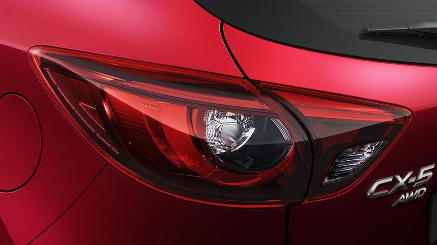 Будущая Mazda6 может стать кроссовером Mazda CX-50