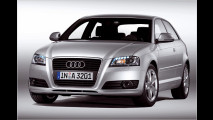 Facelift für den Audi A3