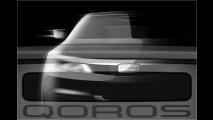 Qoros: China-Attacke
