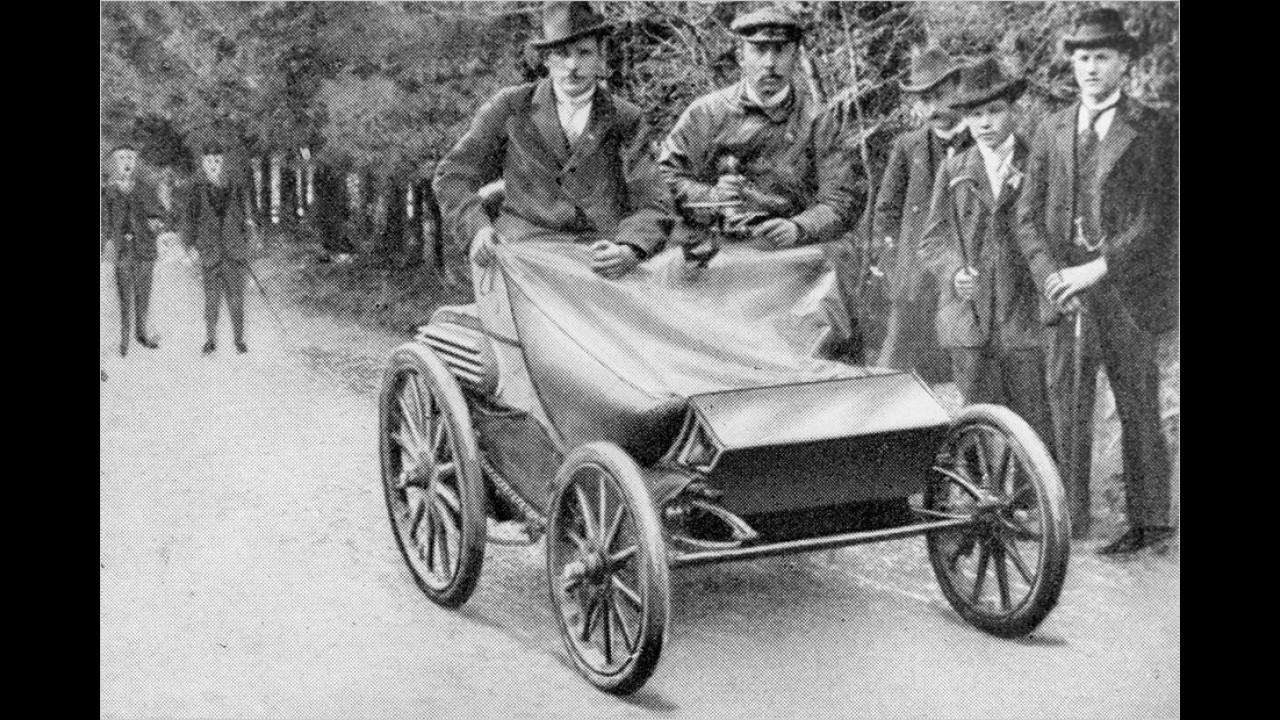Heinrich von Opel (1901)