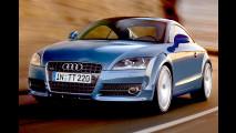 Neuer Audi TT