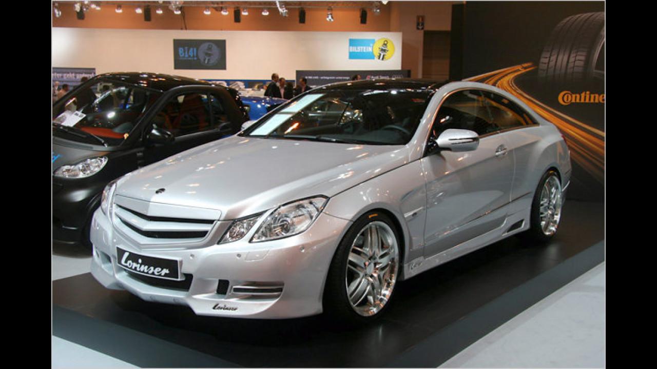 Lorinser Mercedes E-Klasse
