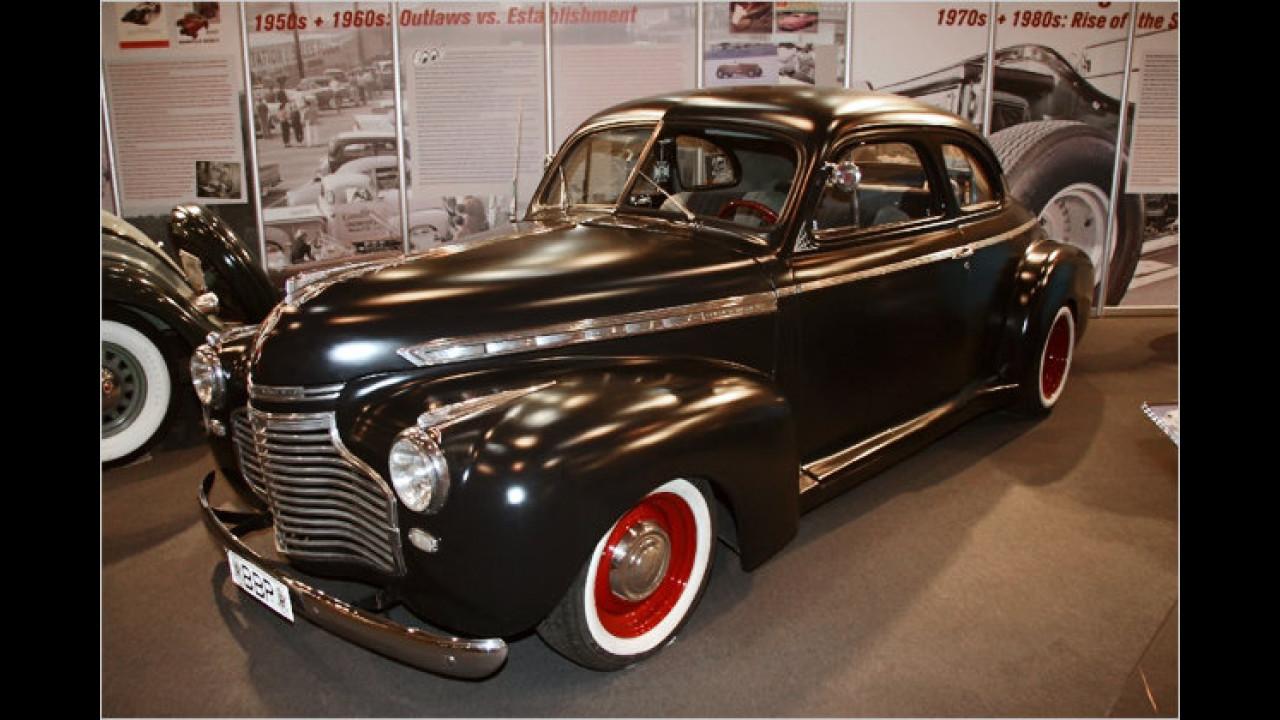 Chevy Coupé 1941