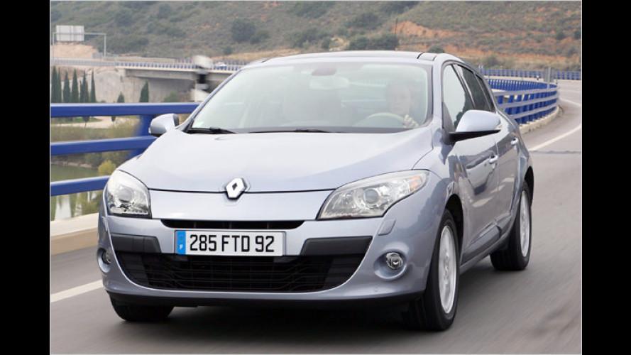 Schöner schalten bei Renault