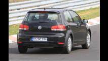 Erwischt: VW Golf VII