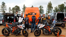 KTM 1290 Super Duke R Pikes Peak