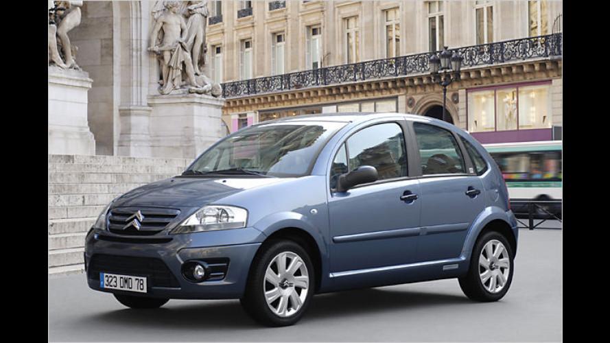 Saubere Leistung: Die Autos mit dem geringsten CO2-Ausstoß