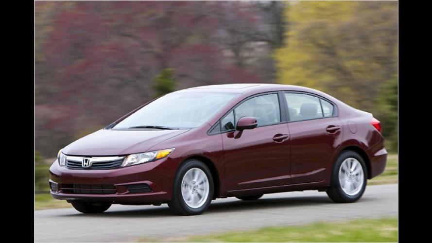 Honda Civic: Der Vielfältige
