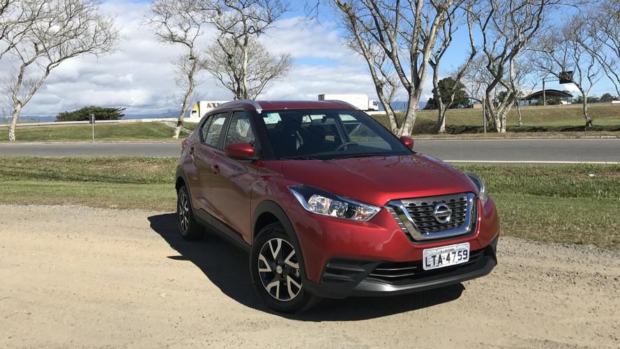 Nissan reajusta preços do Kicks, que sobe até R$ 2.090
