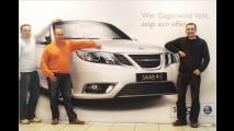 Retten Sachsen Saab?