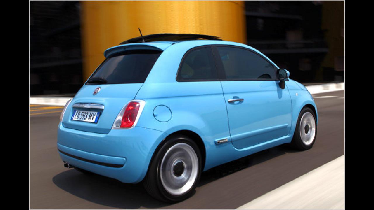 Bester neuer Motor: Fiat TwinAir-Zweizylinder