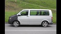 Golf-Gesicht für VW T5?