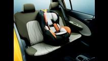 Nova geração do Classic: Chevrolet Sail Hatch é apresentado oficialmente na China - Veja fotos