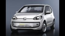 Volkswagen lança o Eco-Up! na Alemanha - Que tal percorrer 100 km com menos de R$ 8?