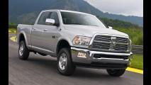 Grupo Chrysler reduz preços do Journey, Cherokee Sport e RAM 2500 Laramie