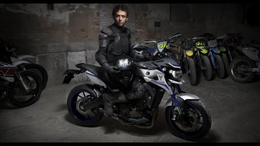 Recém-lançada no Brasil, Yamaha MT-09 ganha versão mais esportiva
