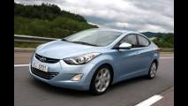 CORÉIA DO SUL, novembro: Hyundai emplaca os três modelos mais vendidos; Chevrolet Malibu se destaca