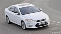 Novo Ford Mondeo: Projeção mostra como pode ser o facelift do sedan