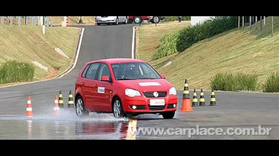 Medida que obriga carros OKm sair de fábrica com freios ABS é publicada no Diário Oficial