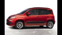 Pré-Frankfurt: Fiat apresenta oficialmente primeiras imagens do compacto Panda 2013