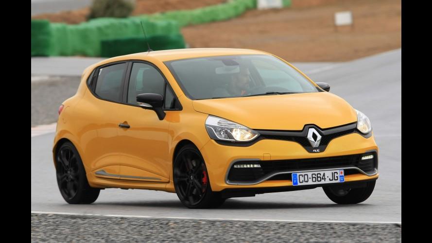 Renault ultrapassa Fiat e se torna montadora menos poluente da Europa