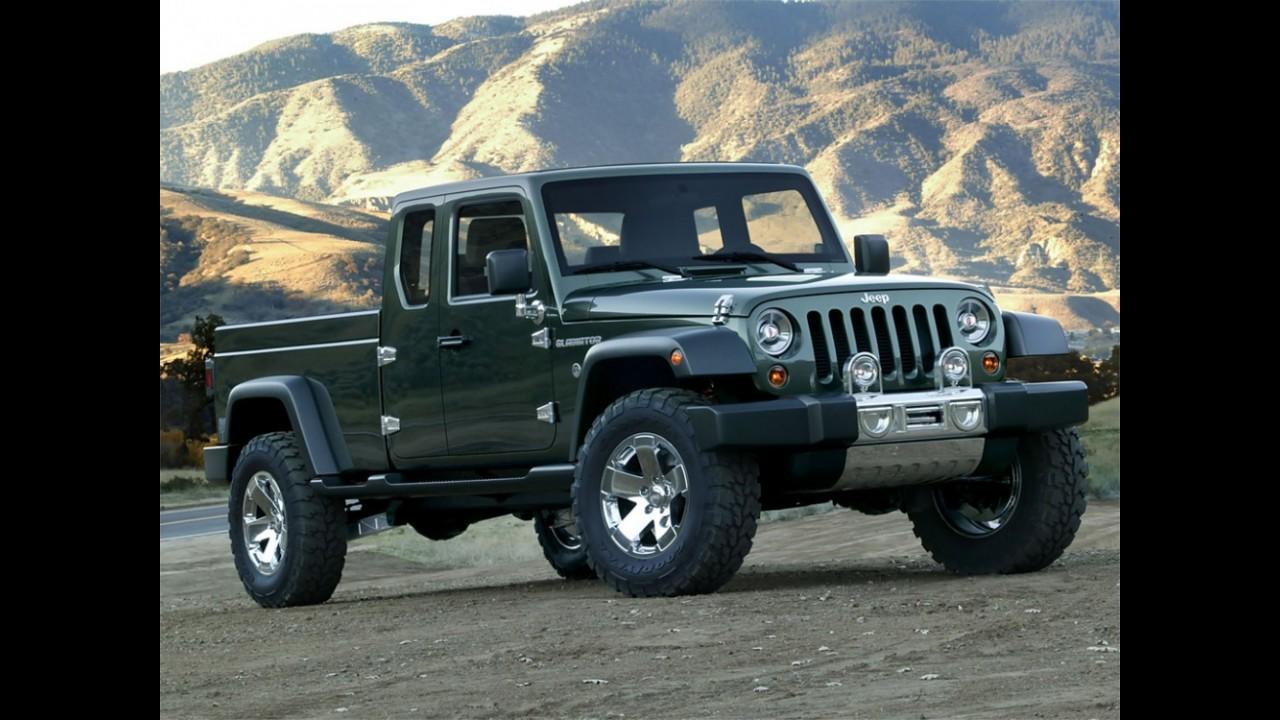 Chefão da Jeep afirma ser
