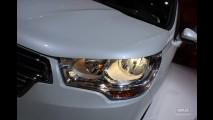 Salão de Paris: Conhecemos o Citroën C4L, o sucessor do C4 Pallas - Confira fotos e impressões