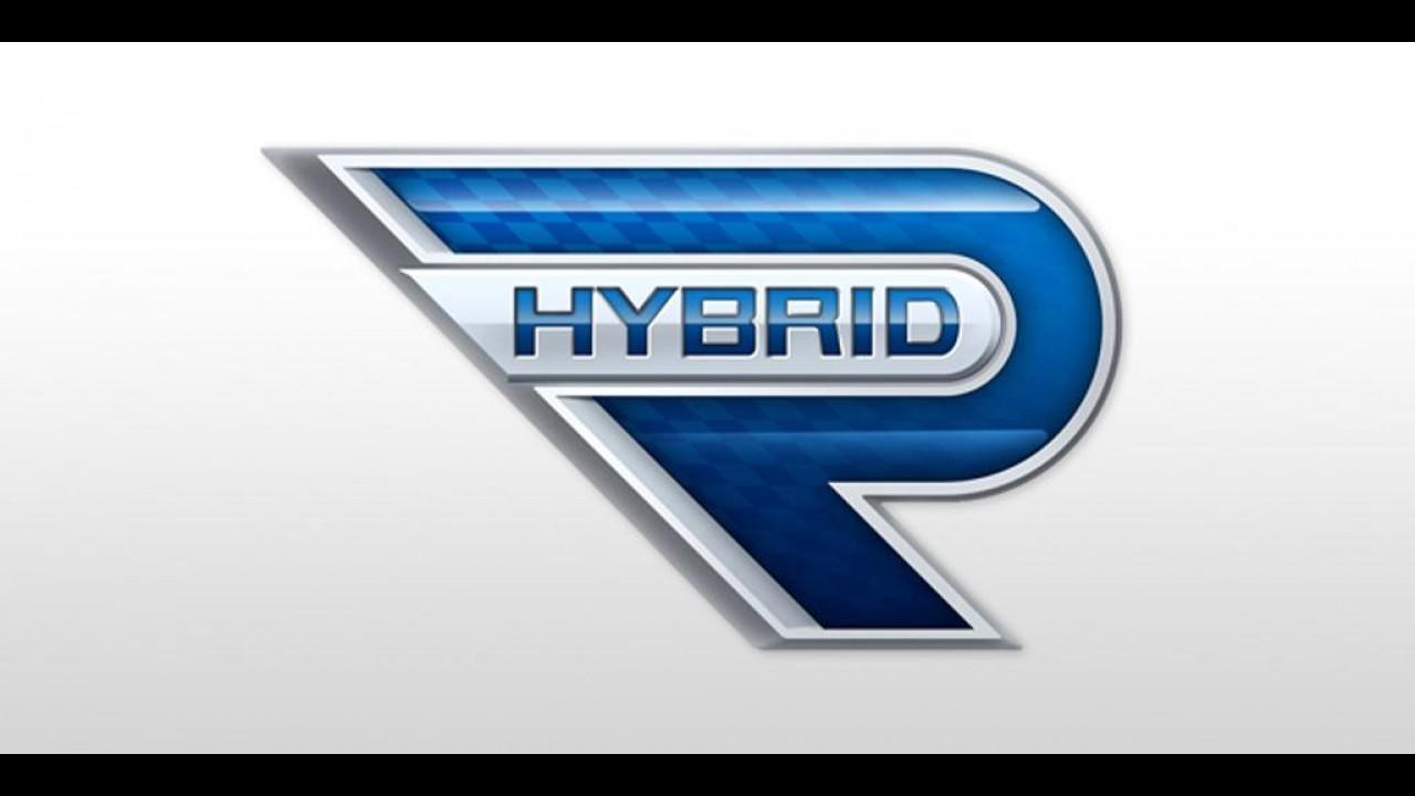 Toyota promete conceito Hybrid-R para Frankfurt
