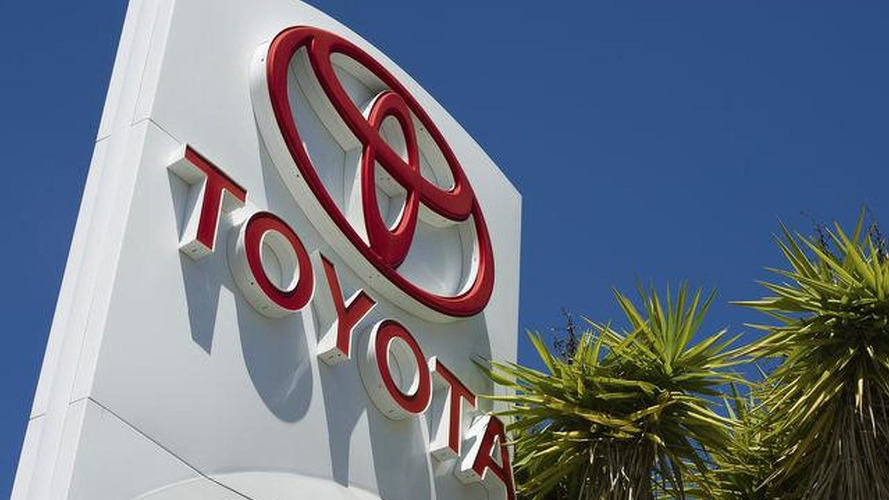 Toyota Suspending Production In North America, But Only For Two Days