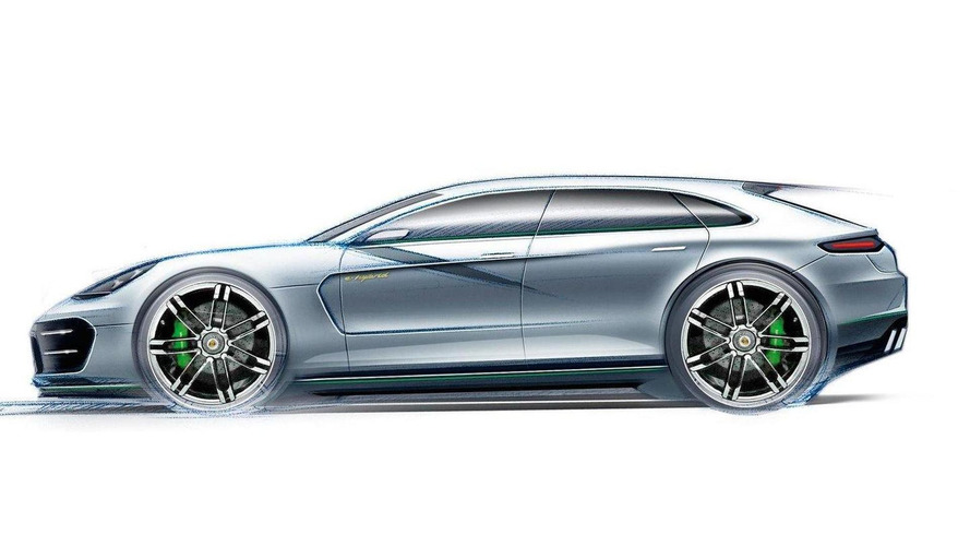 Porsche CEO wants a seven vehicle lineup, Pajun could be coming closer to production