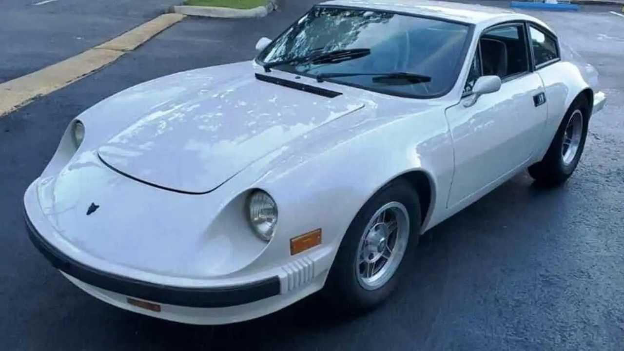 1979 Puma GT para venda