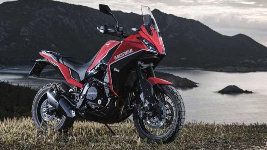 Moto Morini X-Cape 650 Coming To Europe Soon, Price Revealed