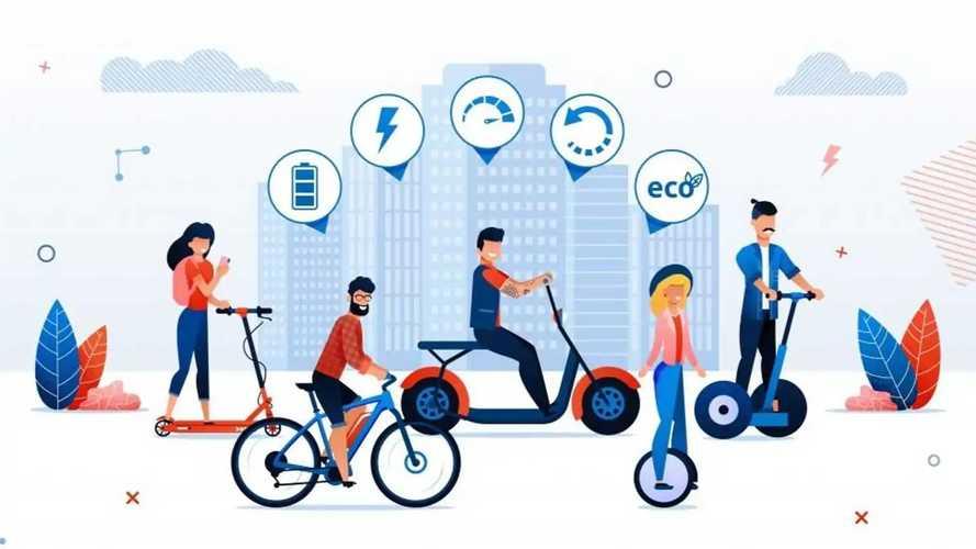 Come riciclare le batterie di monopattini e e-bike: Ue al lavoro
