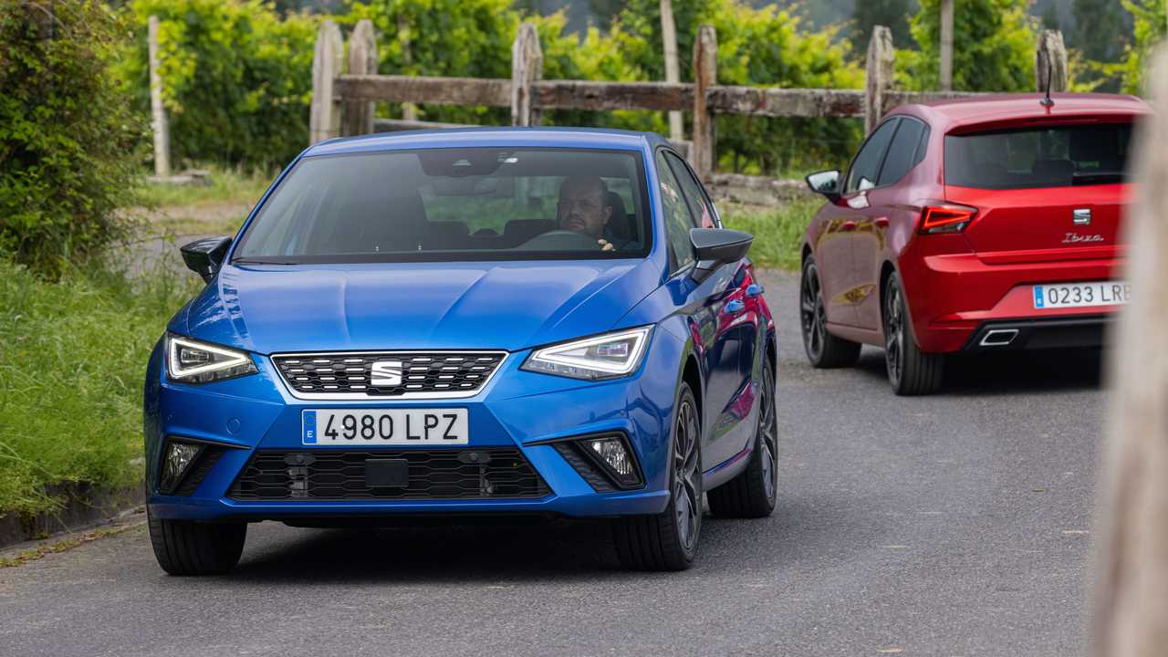 SEAT Ibiza 2021, primera toma de contacto