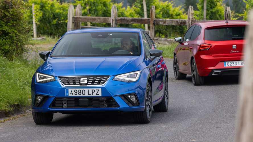 Probamos el SEAT Ibiza 2021, más tecnológico, igual de atractivo