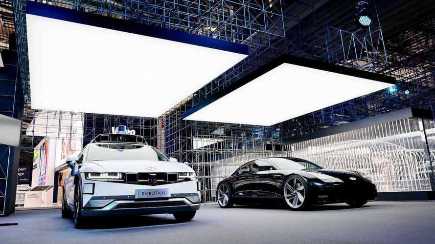 Dal 2035 Hyundai venderà in Europa solo auto elettriche e idrogeno