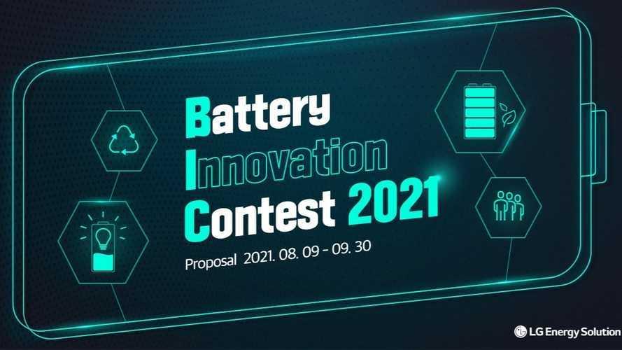 Le batterie del futuro? LG lancia un (ricco) concorso per nuove idee