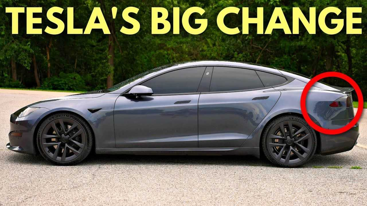 Tesla Is Giving Away Its Top Advantage, The Supercharger Network