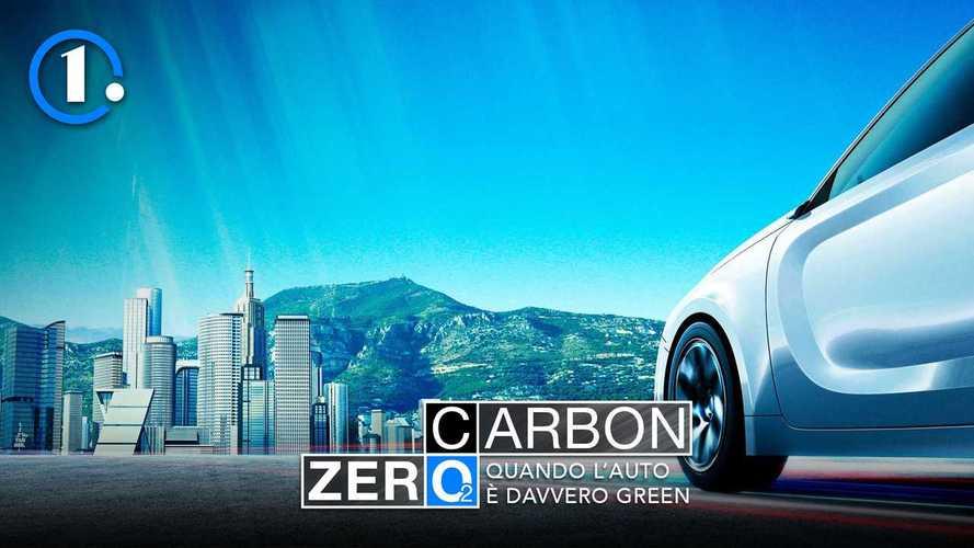 Nel settore auto c'è anche chi lavora alla fotosintesi artificiale