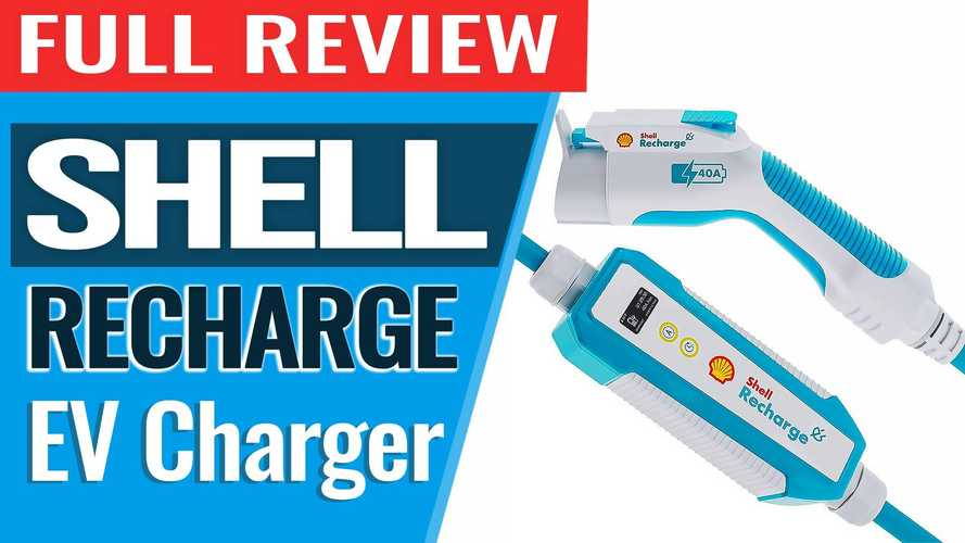 Shell ReCharge EV Charging Station Ultimate Review