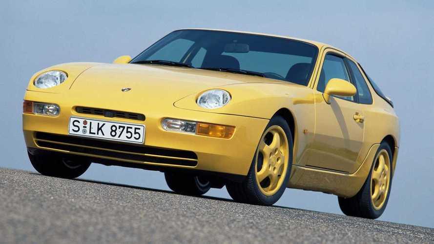 Porsche 968 (1991-1995): Klassiker der Zukunft?