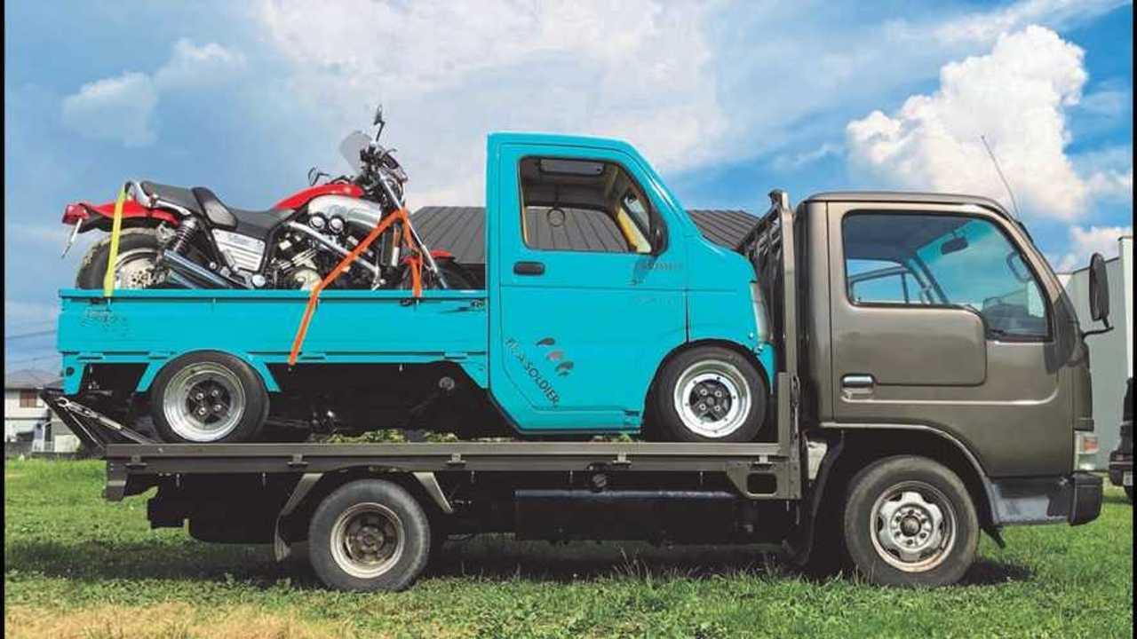 Suzuki Ignis 2 (2003-2008) Specifications, picha na ukaguzi
