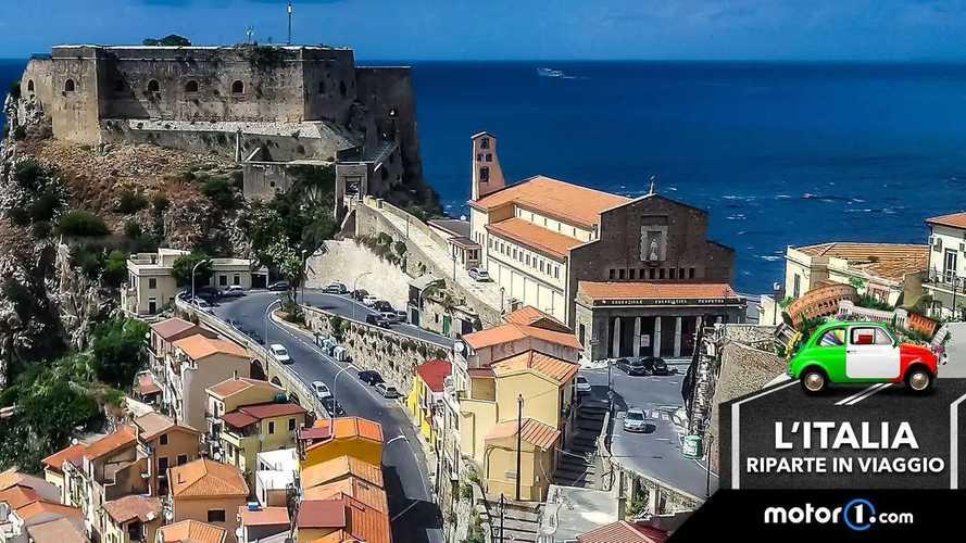 Le strade italiane più belle, tutte da guidare anche d'estate