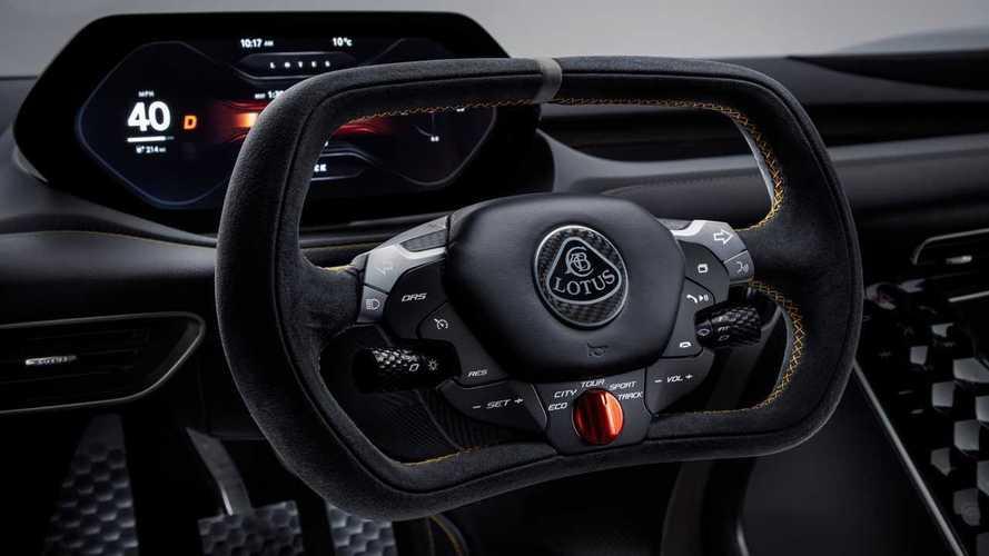 Estos son los primeros datos del Lotus Elise eléctrico de 2026