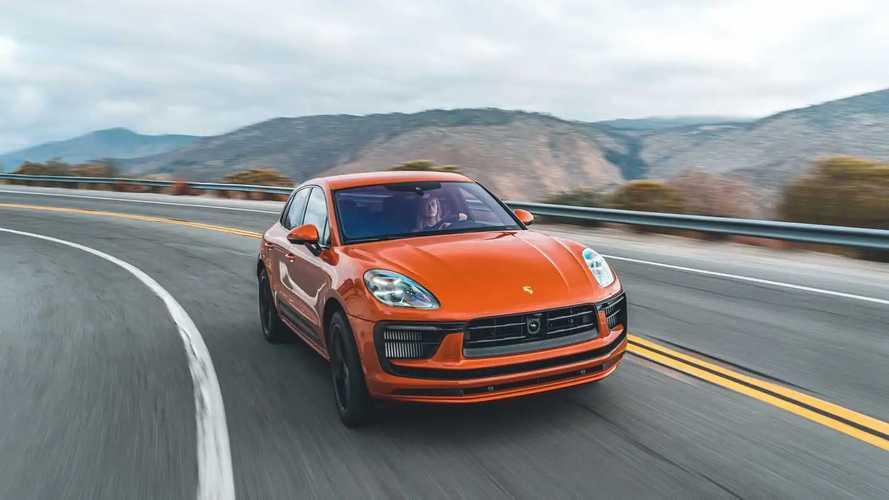 2022 Porsche Macan S: First Drive