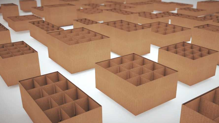 Simple Cardboard Box Saves Automakers Millions Of Dollars Annually