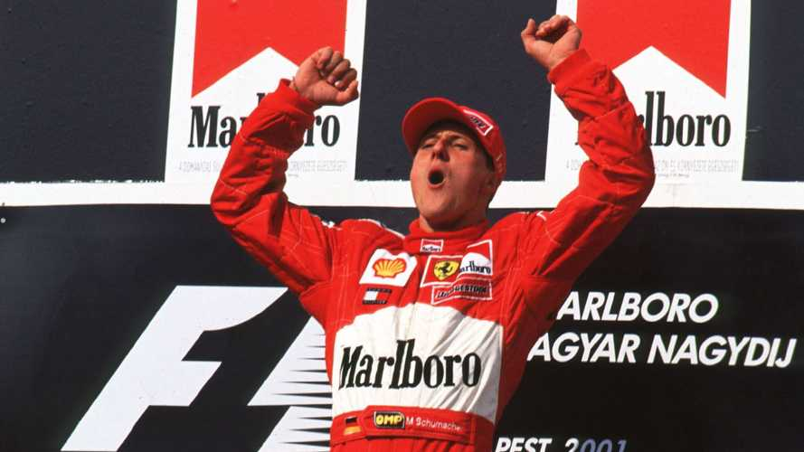 Netflix releases trailer for upcoming Schumacher documentary