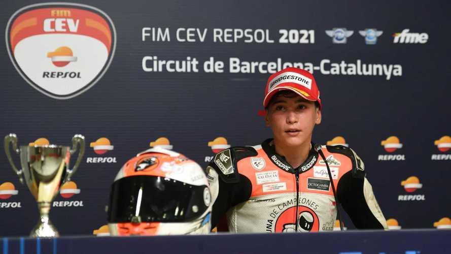 European Talent Cup Rider Hugo Millán Dead Following Aragon Crash